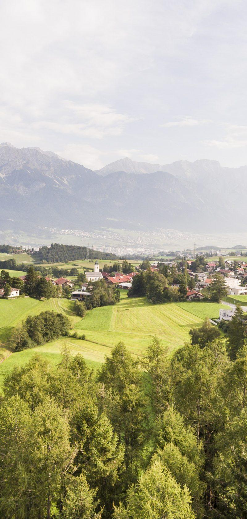 Gemeinde Lans